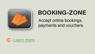 Online Booking Software Systems
